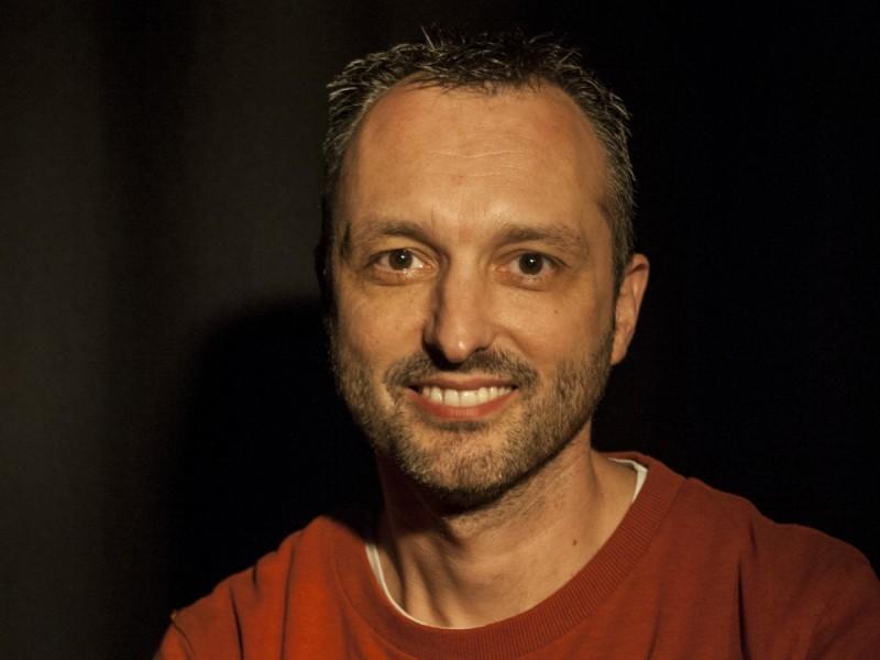 Peter Johansen | Sound Academy Maastricht