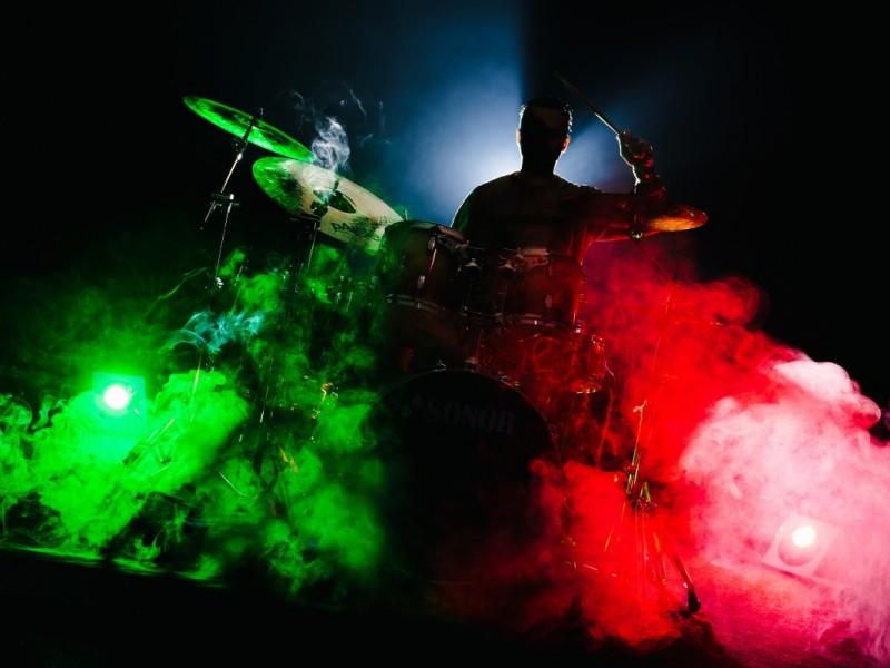 Drumles Maastricht | Muziekles Maastricht | Sound Academy Maastricht
