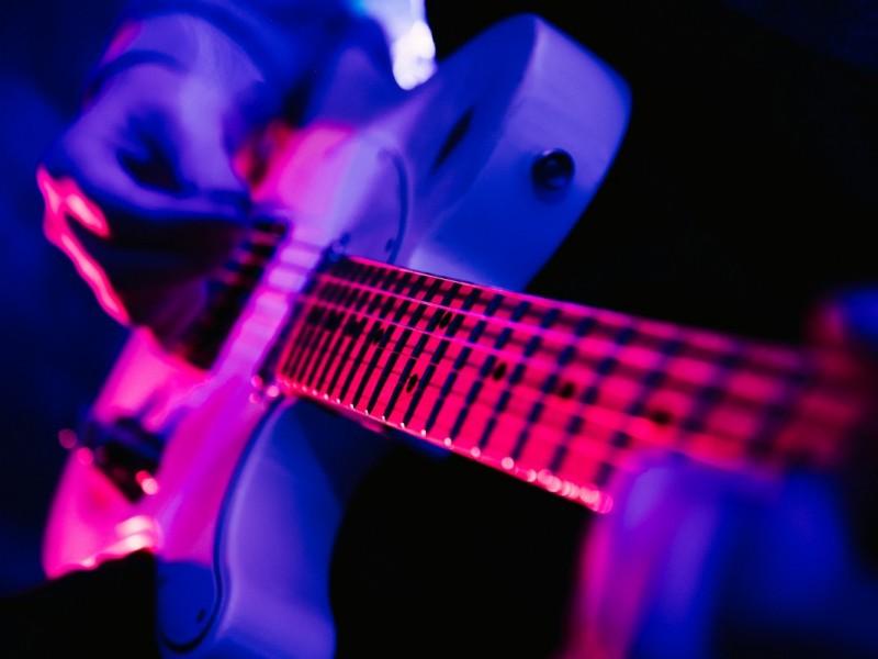 Gitaarles Maastricht | Instrumentoriëntatie | Sound Academy Maastricht