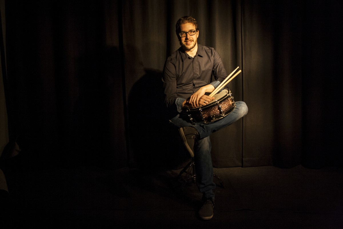 Roel Meessen full | Sound Academy Maastricht