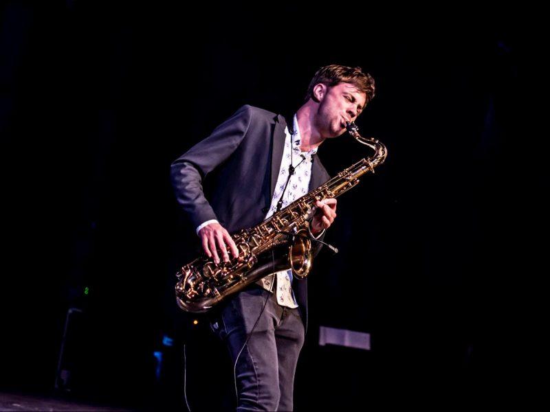 Saxofoonles Maastricht